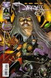 Cover for The Darkness (Image, 2002 series) #24