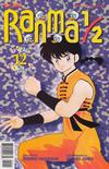 Cover for Ranma 1/2 Part Eight (Viz, 1999 series) #12