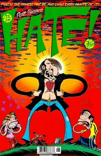 Cover Thumbnail for Hate (Fantagraphics, 1990 series) #23