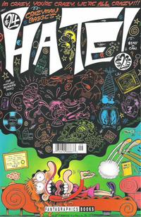 Cover Thumbnail for Hate (Fantagraphics, 1990 series) #24