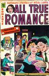 Cover for All True Romance (Comic Media, 1951 series) #20