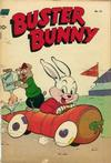Cover for Buster Bunny (Pines, 1949 series) #16