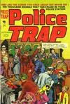 Cover for Police Trap (Mainline, 1954 series) #1