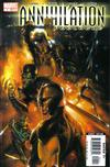 Cover for Annihilation Prologue (Marvel, 2006 series) #1 [Direct Edition]