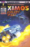 Cover for Ximos: Violent Past (Triumphant, 1994 series) #1