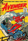Cover for The Avenger (1955 series) #1