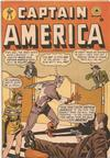 Cover for Captain America Comics (Superior Publishers Limited, 1948 series) #67