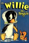Cover for Willie the Penguin (Standard, 1951 series) #1