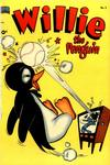 Cover for Willie the Penguin (Standard, 1951 series) #2