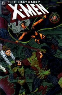 Cover Thumbnail for Marvel Collectible Classics: X-Men (Marvel, 1998 series) #2