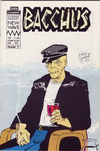 Cover Thumbnail for Bacchus (Harrier, 1988 series) #1