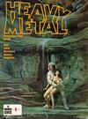 Cover for Heavy Metal Magazine (1977 series) #v4#6
