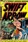 Cover for Swift Arrow (Farrell, 1954 series) #5