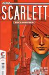 Cover for G.I. Joe: Scarlett: Declassified (Devil's Due Publishing, 2006 series)