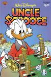 Cover for Walt Disney's Uncle Scrooge (Gemstone, 2003 series) #358