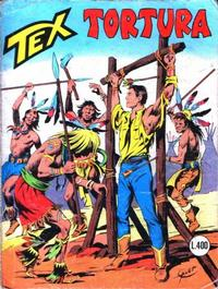 Cover Thumbnail for Collana Tex Gigante (Sergio Bonelli Editore, 1958 series) #206