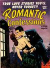 Cover for Romantic Confessions (Hillman, 1949 series) #v2#1