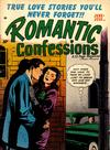 Cover for Romantic Confessions (Hillman, 1949 series) #v2#2