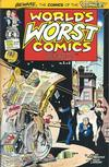 Cover for World's Worst Comics Awards (Kitchen Sink Press, 1990 series) #1