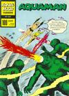 Cover for Aquaman Classics (Classics/Williams, 1969 series) #2501