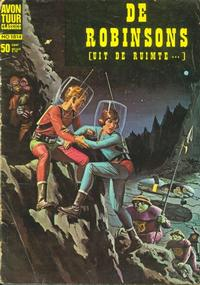 Cover Thumbnail for Avontuur Classics (Classics/Williams, 1966 series) #1814