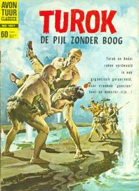 Cover Thumbnail for Avontuur Classics (Classics/Williams, 1966 series) #1867