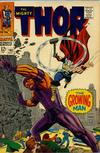 Cover for Thor (Marvel, 1966 series) #140