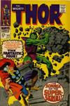 Cover for Thor (Marvel, 1966 series) #142 [Regular Edition]