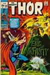 Cover for Thor (Marvel, 1966 series) #188