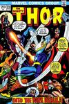Cover for Thor (Marvel, 1966 series) #214 [Regular Edition]
