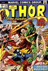 Cover for Thor (Marvel, 1966 series) #223