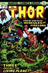 Cover for Thor (Marvel, 1966 series) #227
