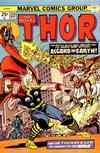 Cover for Thor (Marvel, 1966 series) #233