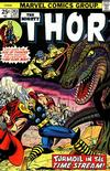 Cover for Thor (Marvel, 1966 series) #243