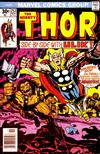 Cover for Thor (Marvel, 1966 series) #253