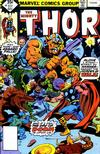 Cover Thumbnail for Thor (1966 series) #277 [non-newsstand bagged]