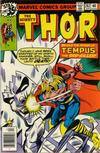 Cover for Thor (Marvel, 1966 series) #282