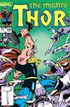 Cover Thumbnail for Thor (1966 series) #346 [Direct Edition]