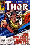 Cover for Thor (Marvel, 1966 series) #394