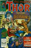 Cover for Thor (Marvel, 1966 series) #408