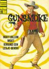 Cover for Gunsmoke Classics (Classics/Williams, 1970 series) #7