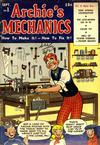 Archie's Mechanics #1