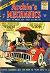 Cover for Archie's Mechanics (Archie, 1954 series) #3
