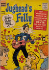 Cover for Jughead's Folly (Archie, 1957 series) #1
