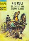 Cover for Sheriff Classics (Classics/Williams, 1964 series) #933