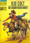 Cover for Sheriff Classics (Classics/Williams, 1964 series) #939