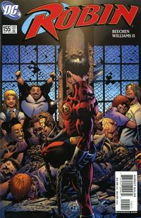 Cover Thumbnail for Robin (DC, 1993 series) #155