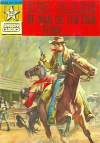 Cover Thumbnail for Sheriff Classics (Classics/Williams, 1964 series) #905