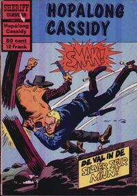 Cover for Sheriff Classics (1964 series) #9196