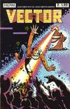 Cover for Vector (Now, 1986 series) #3